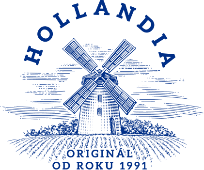 Hollandia logo